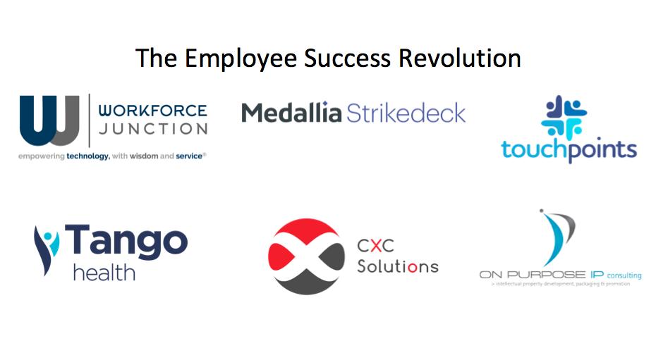 The Employee Success Revolution Webinar