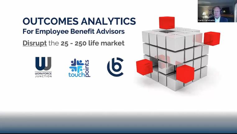 Outcomes Analytics Webinar